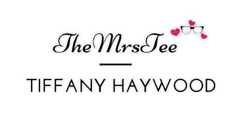 Tiffany Haywood The MrsTee